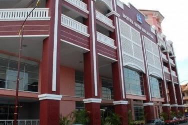 Hotel Seri Malaysia Kepala Batas Book With Hotelsclick Com