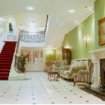 DROMHALL HOTEL KILLARNEY 4 Sterne