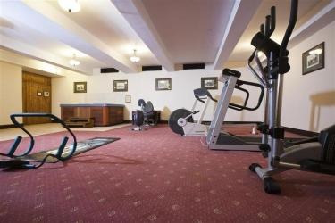 Best Western Eviston House: Aktivitäten KERRY