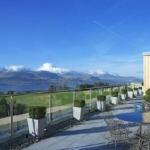AGHADOE HEIGHTS HOTEL & SPA 5 Sterne