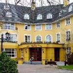 Hotel Killarney Park