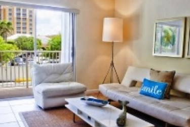 Hotel Coral Reef Suites Key Biscayne Mia: Bowling KEY BISCAYNE (FL)