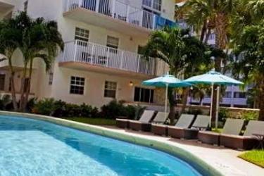 Hotel Coral Reef Suites Key Biscayne Mia: Extérieur KEY BISCAYNE (FL)
