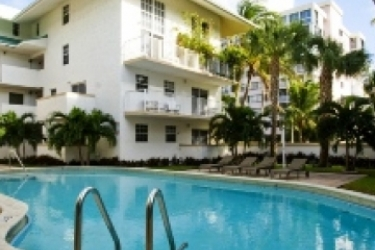 Hotel Coral Reef Suites Key Biscayne Mia: Piscine Découverte KEY BISCAYNE (FL)