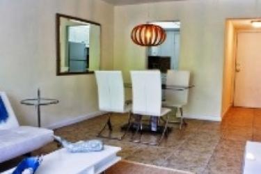 Hotel Coral Reef Suites Key Biscayne Mia: Réception KEY BISCAYNE (FL)