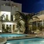 Hotel Santa Maria Suites Resort