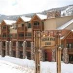 Hidden River Lodge - Mountain House