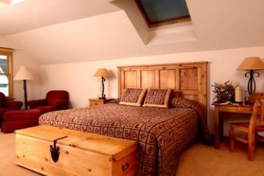 Hotel Keystone River Run Village: Bedroom KEYSTONE (CO)