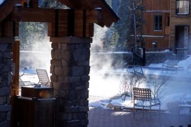 Hotel Keystone River Run Village: Outdoor Swimmingpool KEYSTONE (CO)