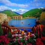Hotel Lakeside Village Condominiums
