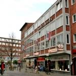Basic Hotel Ostseehalle