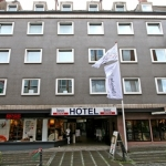 Nordic Hotel Am Kieler Schloss