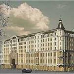 Hotel Radisson Blu Kiev