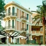 Hotel Kefalari Suites
