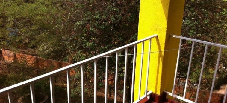 Discover Rwanda Youth Hostel: Villette KIGALI