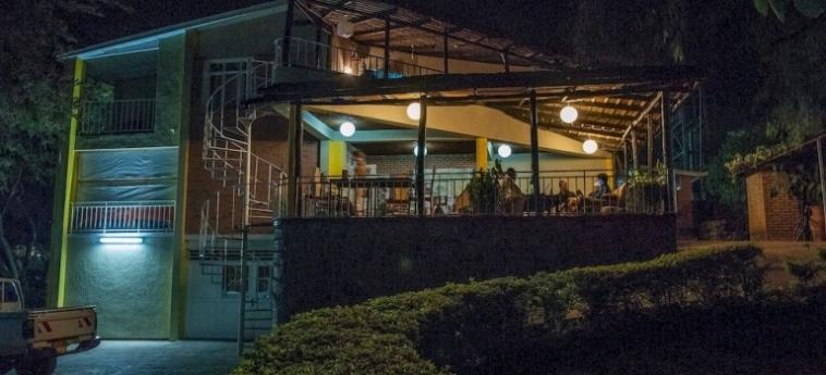Discover Rwanda Youth Hostel: Appartamento KIGALI