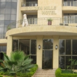 GALAXY HOTEL 3 Estrellas