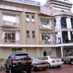 Hotel Karisimbi