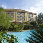 KIGALI SERENA HOTEL 5 Estrellas