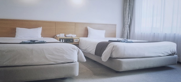 Hotel Hillcrest: Gastzimmer Blick KIGALI