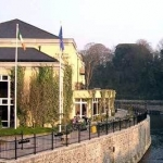 KILKENNY RIVER COURT HOTEL, CONFERENCE CENTRE & LEISURE CLUB 4 Stars