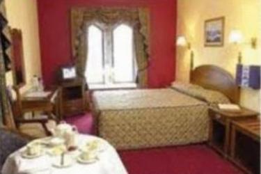 Hotel Abbey Lodge B&b: Appartement Sirene KILLARNEY