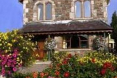 Hotel Abbey Lodge B&b: Cour de Recreation KILLARNEY
