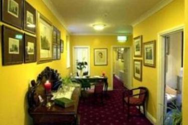 Hotel Abbey Lodge B&b: Facade KILLARNEY