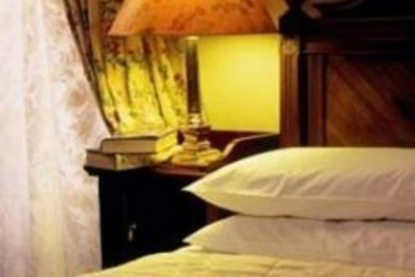 Hotel Arbutus: Chambre jumeau KILLARNEY