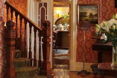 Hotel Arbutus: Lobby KILLARNEY