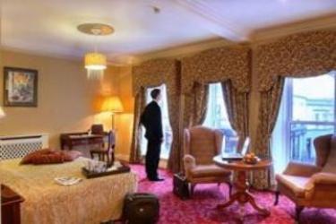 Hotel Arbutus: Plage KILLARNEY