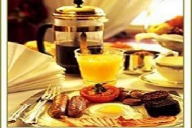Hotel Arbutus: Restaurant KILLARNEY