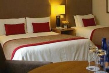 Hotel Killarney Oaks: Habitación de Lujo KILLARNEY