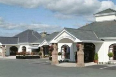 Hotel Killarney Oaks: Cour de Recreation KILLARNEY