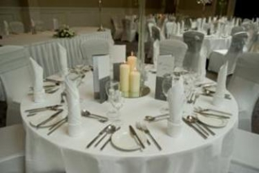 Hotel Killarney Oaks: Parc KILLARNEY