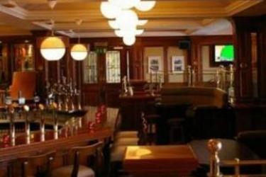 Hotel Killarney Oaks: Salle de Banquet KILLARNEY