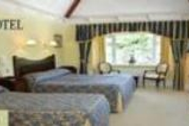 Killeen House: Chambre jumeau KILLARNEY
