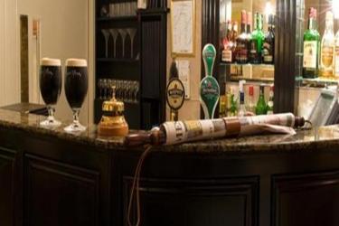 Hotel The Failte Killarney: Bar KILLARNEY