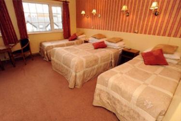 Hotel The Failte Killarney: Chambre Double KILLARNEY