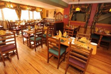 Hotel The Failte Killarney: Restaurant KILLARNEY