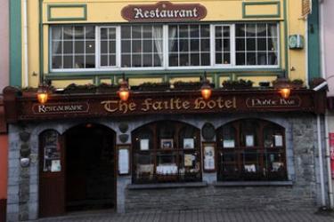 Hotel The Failte Killarney: Außen KILLARNEY