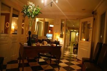 Hotel The Failte Killarney: Lobby KILLARNEY