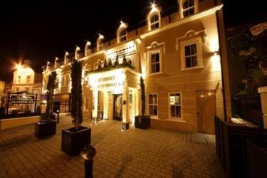 Hotel The Failte Killarney: Exterior KILLARNEY