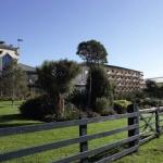 Hotel The Dunloe