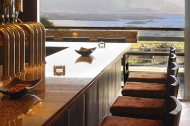 Aghadoe Heights Hotel & Spa: Bar KILLARNEY