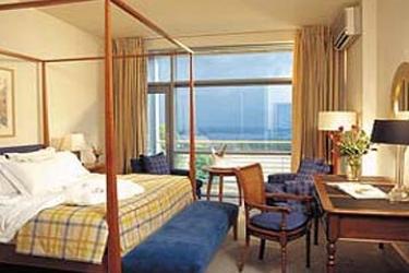 Aghadoe Heights Hotel & Spa: Chambre KILLARNEY