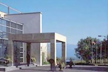 Aghadoe Heights Hotel & Spa: Extérieur KILLARNEY