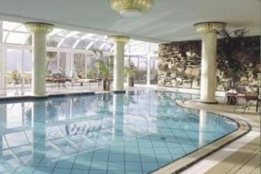 Aghadoe Heights Hotel & Spa: Piscine Couverte KILLARNEY