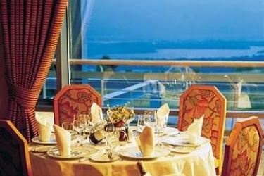 Aghadoe Heights Hotel & Spa: Restaurant KILLARNEY