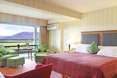 Aghadoe Heights Hotel & Spa: Room - Guest KILLARNEY